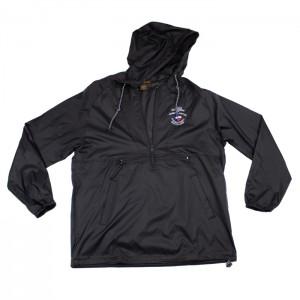 TDCJ Pullover in Black