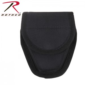 Rothco 20574 Enhanced Molded Handcuff Case
