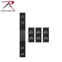 Rothco 20584 Enhanced Belt Keepers